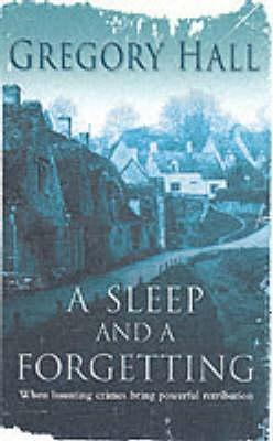 Download and Read online Sleep And A Forgetting books