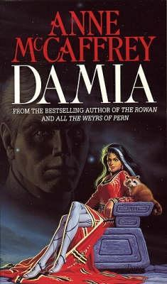Damia(The Tower and the Hive 2)
