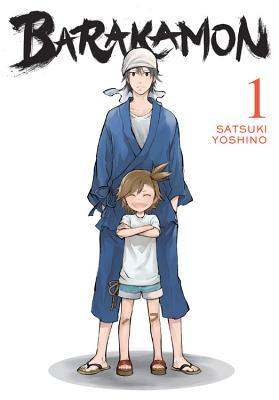 Barakamon, Vol. 1 (Barakamon #1)