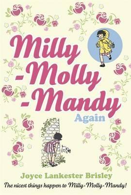 Milly-Molly-Mandy Again