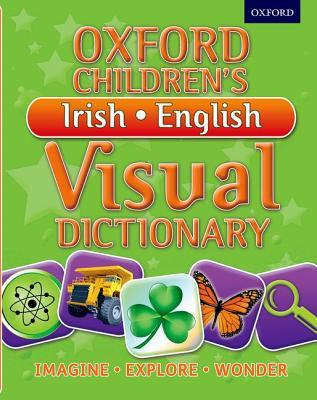 Oxford Children's Irish-English Visual Dictionary