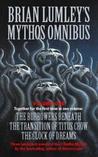 Brian Lumley's Mythos Omnibus No 1