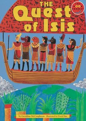 The Quest of Isis