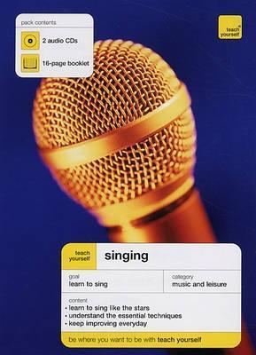 Teach Yourself Singing