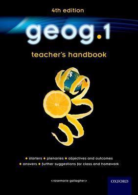 Geog.1 Teacher's Handbook
