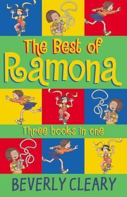 The Best of Ramona (Ramona, #1, #2, #3)