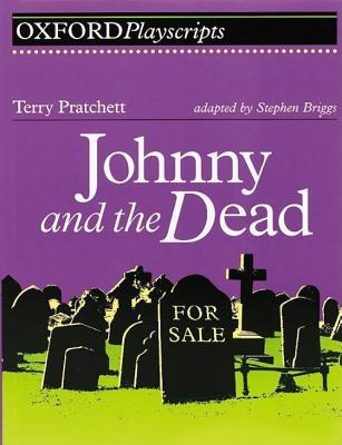 Johnny and the Dead(Johnny Maxwell 2) (ePUB)