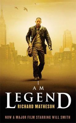 Book Review: Richard Matheson's I am Legend