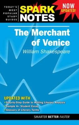 the merchant of venice by sparknotes 5599350