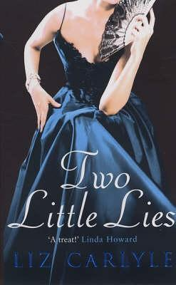 Two Little Lies (MacLachlan Family, #3)