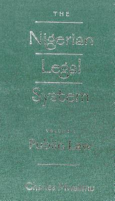 The Nigerian Legal System