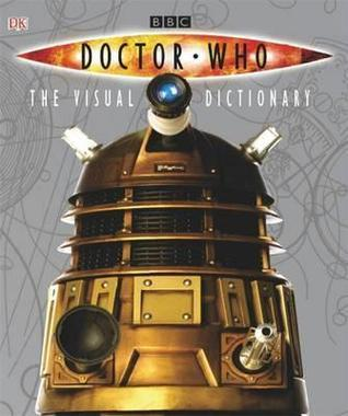 Doctor Who Visual Dictionary
