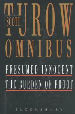 32619 - Presumed Innocent Book