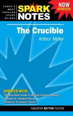 The Crucible: Arthur Miller