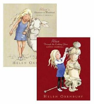 Alice Boxed Set
