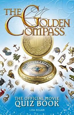The Golden Compass: Official Movie Quiz Book