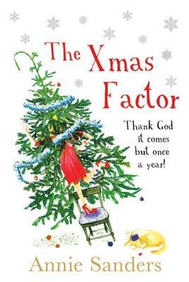 the xmas factor s anders annie