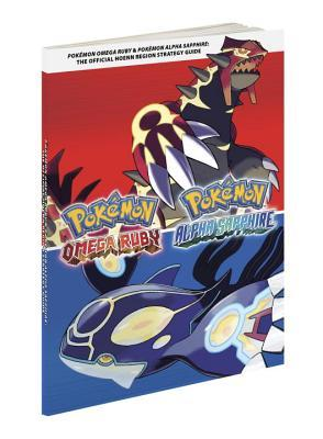 Pokemon omega ruby and alpha sapphire strategy guide pdf download