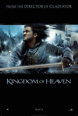 Kingdom of Heaven: The Making of the Ridley Scott Epic