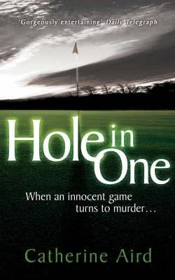Ebook Hole in One by Catherine Aird TXT!