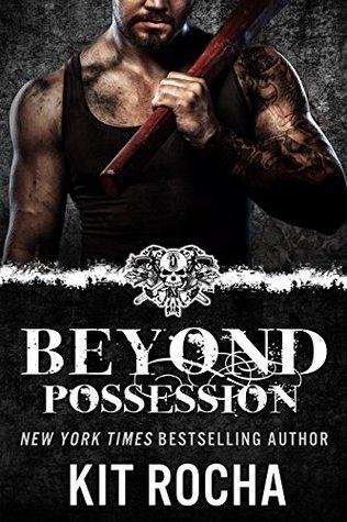Beyond Possession (Beyond, #5.5)