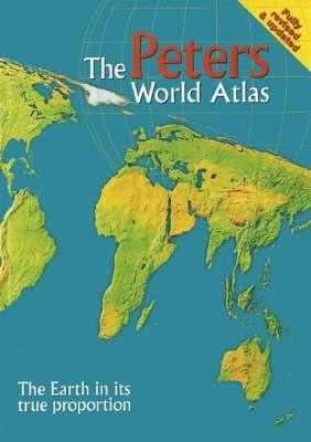The peters world atlas by arno peters 1147806 gumiabroncs Gallery