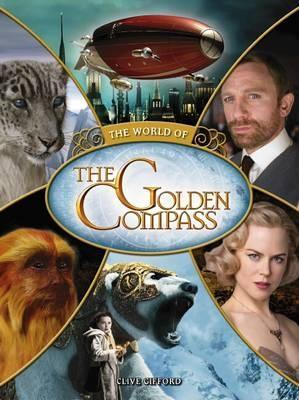 "The World Of The ""Golden Compass"""