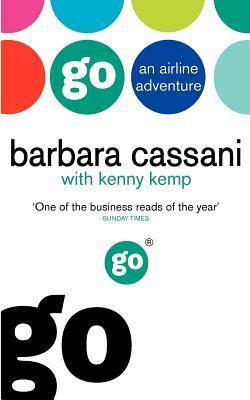 Go by Barbara Cassani
