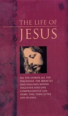 The Life Of Jesus / More than a Carpenter by Josh McDowell