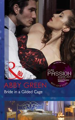 Bride in a Gilded Cage(Rafael and Rico 1)