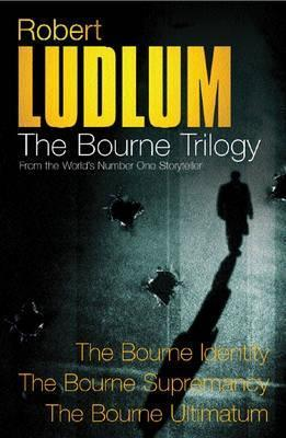 The Bourne Trilogy (Jason Bourne, #1-3)