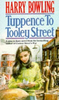 Tuppence to Tooley Street: Nothing can stay the same forever…