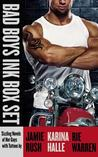 Bad Boys Ink Box Set