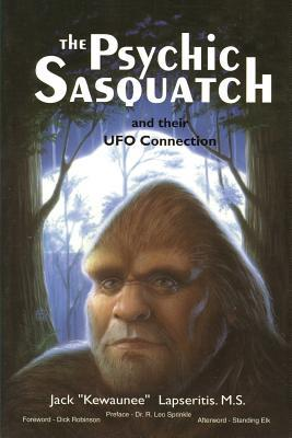 Image result for the psychic sasquatch goodreads