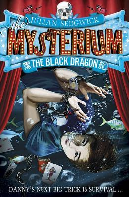 The Black Dragon (Mysterium, #1)