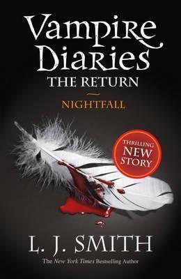 Nightfall(The Vampire Diaries: The Return 1)