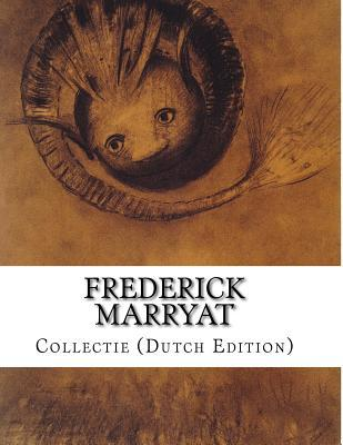 Frederick Marryat, Collectie