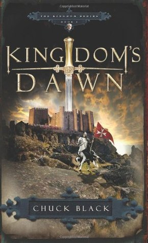 Kingdom's Dawn (Kingdom, #1)