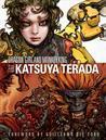 Dragon Girl and Monkey King by Katsuya Terada