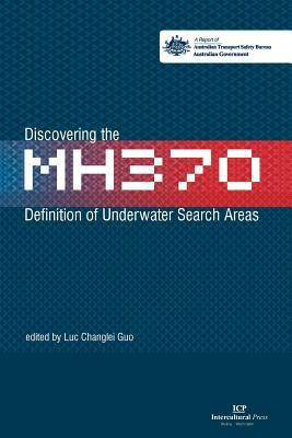 Discovering the MH370: Defnition of Underwater Search Areas