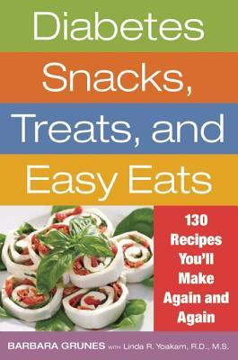 Diabetes snacks treats and easy eats 130 recipes youll make 18805710 forumfinder Image collections