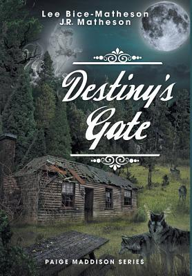 Destiny's Gate