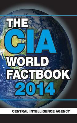 The CIA World Factbook 2014