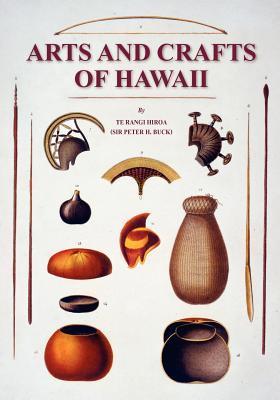 Arts And Crafts Of Hawaii