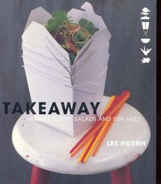 Takeaway by Les Huynh