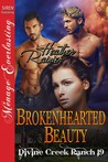 Brokenhearted Beauty (Divine Creek Ranch, #19)