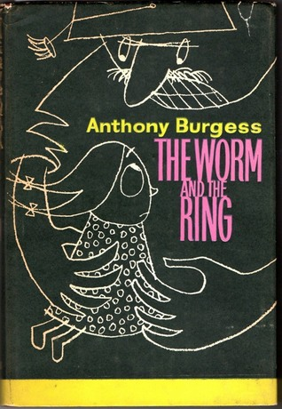 The Worm and the Ring