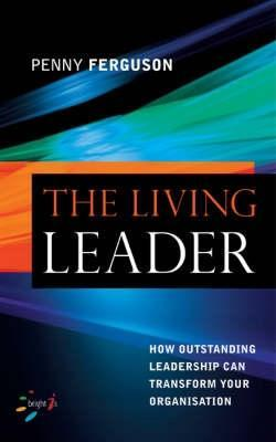 The Living Leader (Bright 'I's)