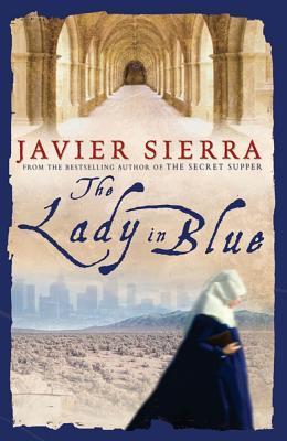 Lady In Blue by Javier Sierra