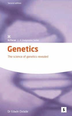 Genetics: The Science of Genetics Revealed